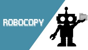 Multitool Robocopy (Update 27.05.2021)