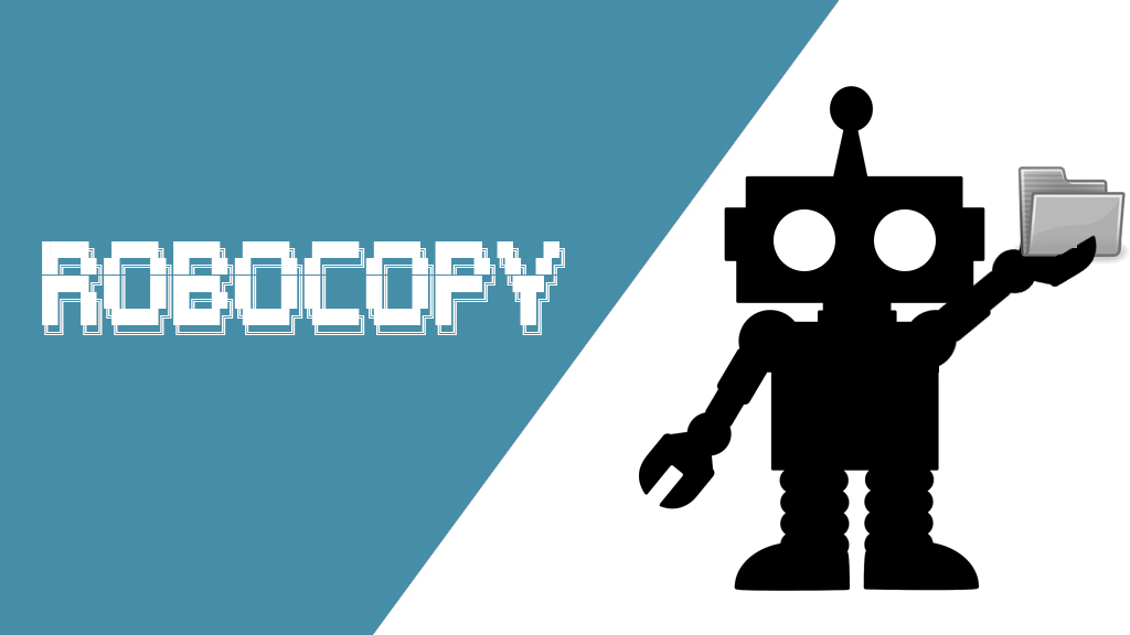 Read more about the article Multitool Robocopy (Update 27.05.2021)